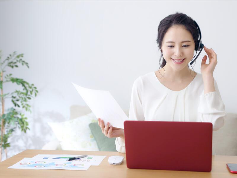 初心者が選ぶべきオンライン英会話おすすめ6選!賢い利用方法も!