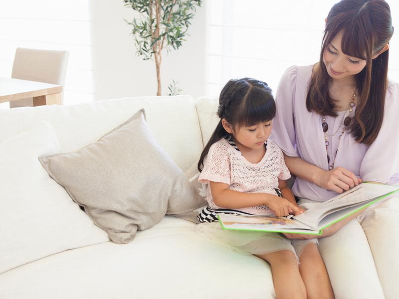 英語絵本の読み聞かせを始めよう!親子で英語を楽しむコツ