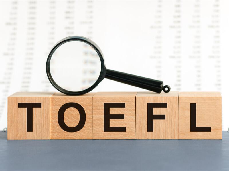 TOEFLスコアの目安とは?レベルや項目ごとにわかりやすく解説!