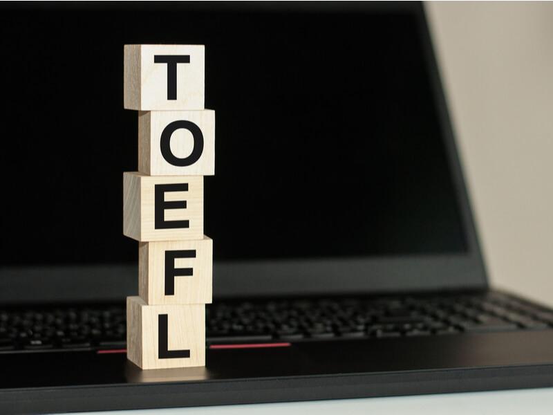 TOEFL対策のオンライン講座おすすめ7選!選び方のポイントとあわせてご紹介