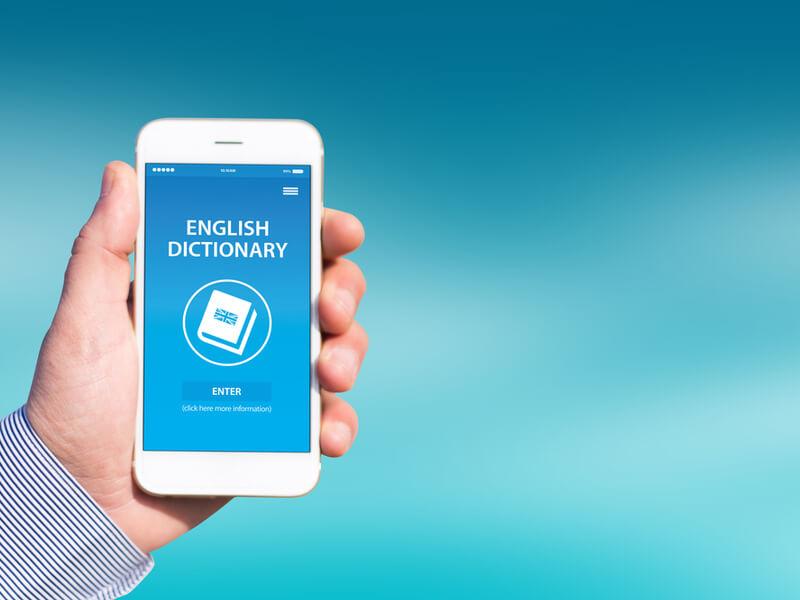 英語辞書アプリのおすすめ10選!有料・無料別に人気の辞書をご紹介