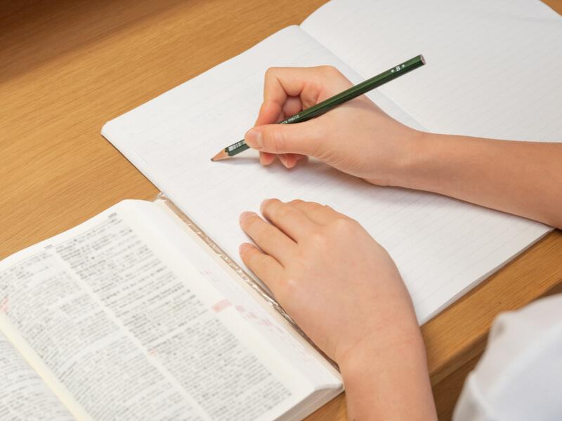 英検2級 勉強法|合格率をあげる対策法とおすすめ教材