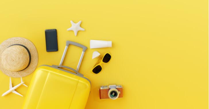 機内持ち込み対応スーツケースおすすめ16選!サイズとルールは確認必須