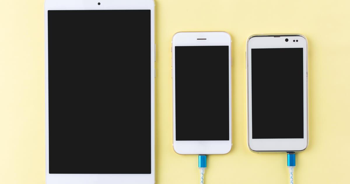 小型モバイルバッテリーの選び方