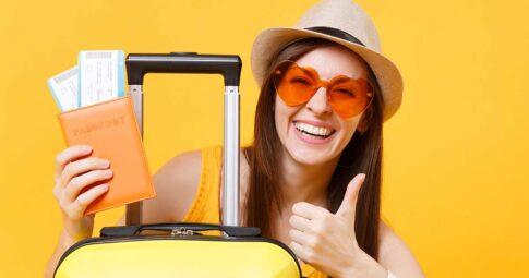 パスポートケースおすすめ20選!海外旅行を安全にするお助けアイテム