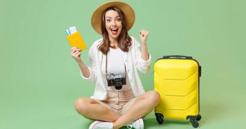 折りたたみスーツケースおすすめ10選!かさばらず収納に便利