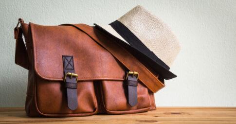 メンズ用旅行カバン(バッグ)おすすめ20選!!男性向けのデザインをラインナップ【タイプ別】