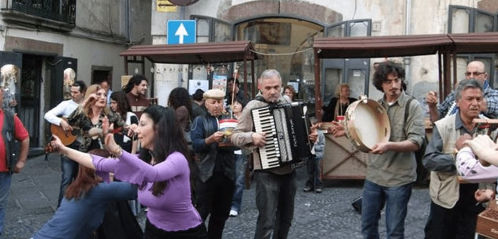 Accademia Italiana - Salerno -2
