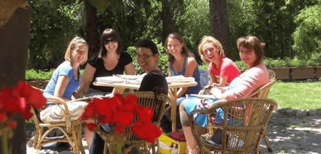 Babilonia -Italian Language School--3