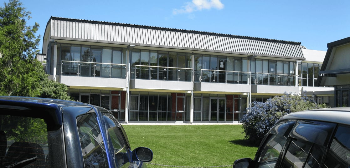 CCEL Christchurch