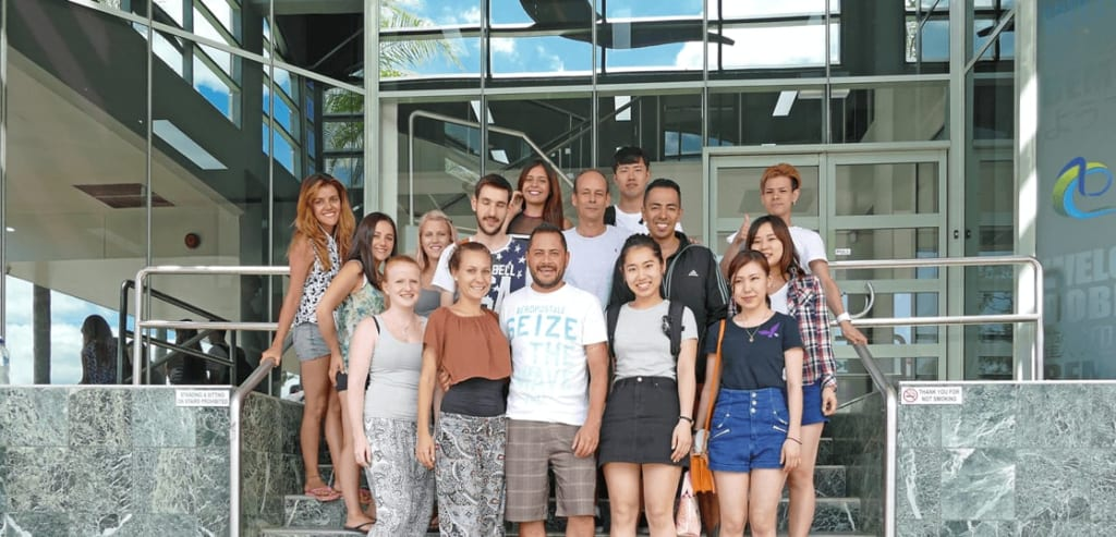 Cairns College of English & Business-2