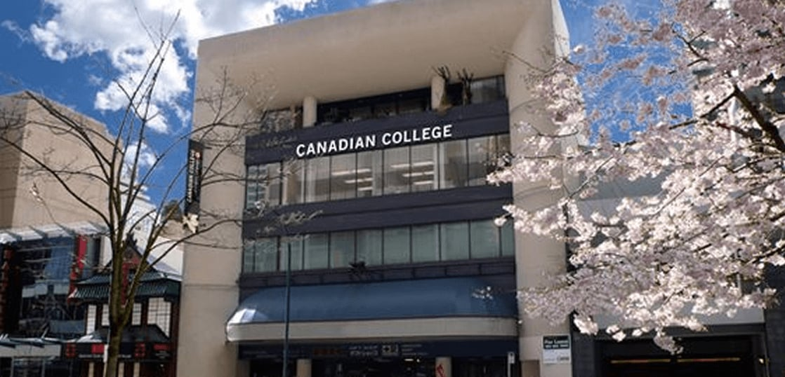 Canadian College of English Language