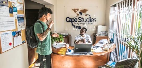 Cape Studies Language School