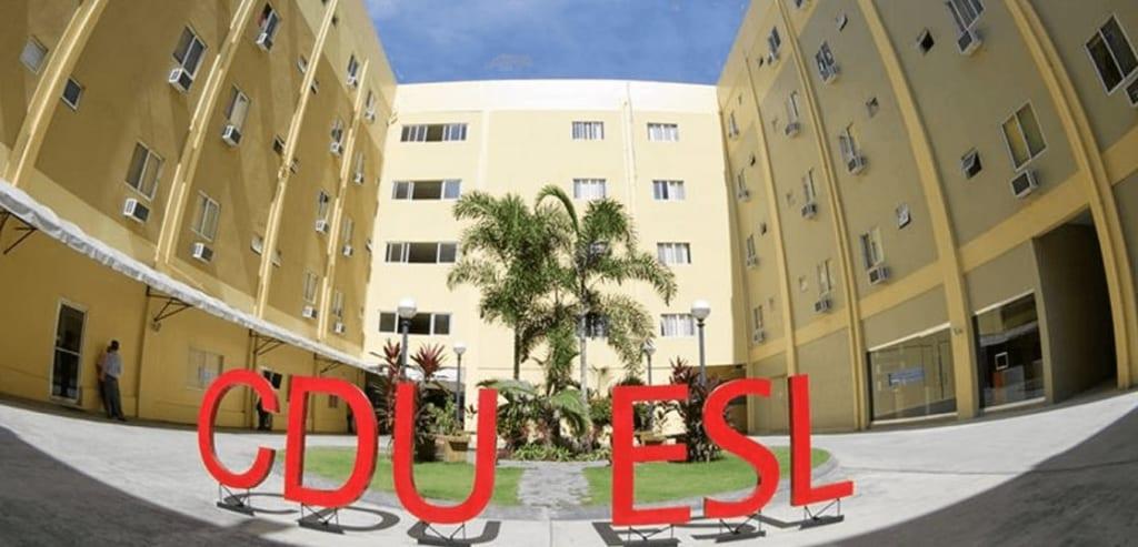 Cebu Doctors University ESL Center-1