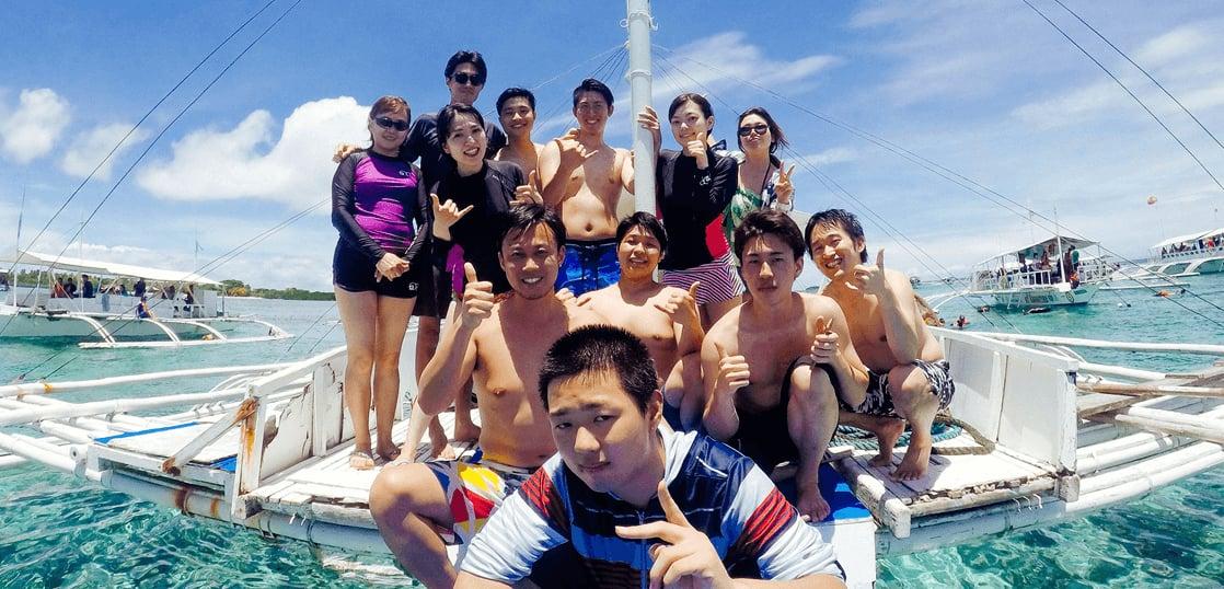 Cebu English Academy