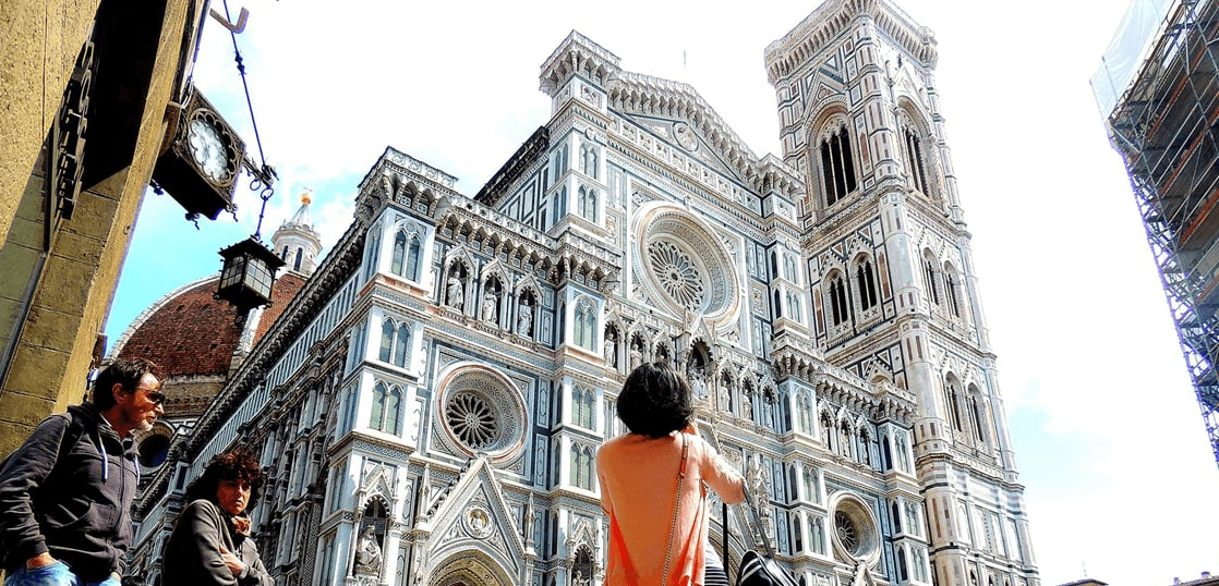 Centro Koine, Florence