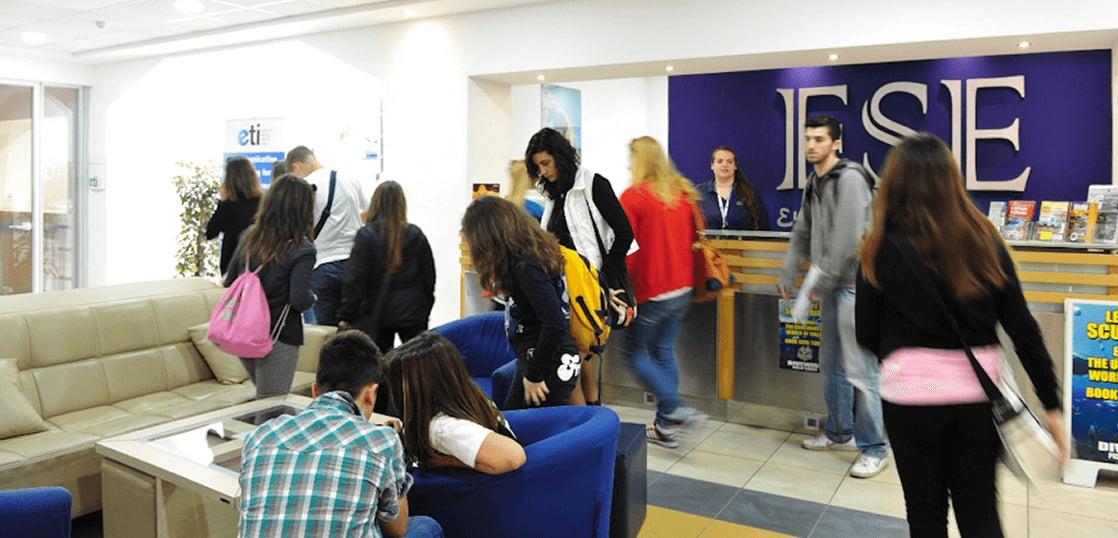ESE (European School of English)-9
