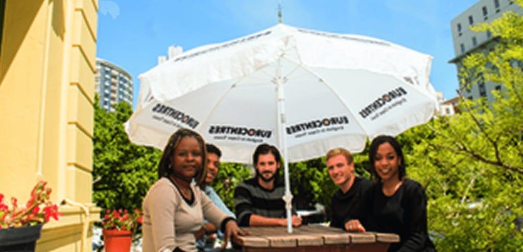 Eurocentres Cape Town-2
