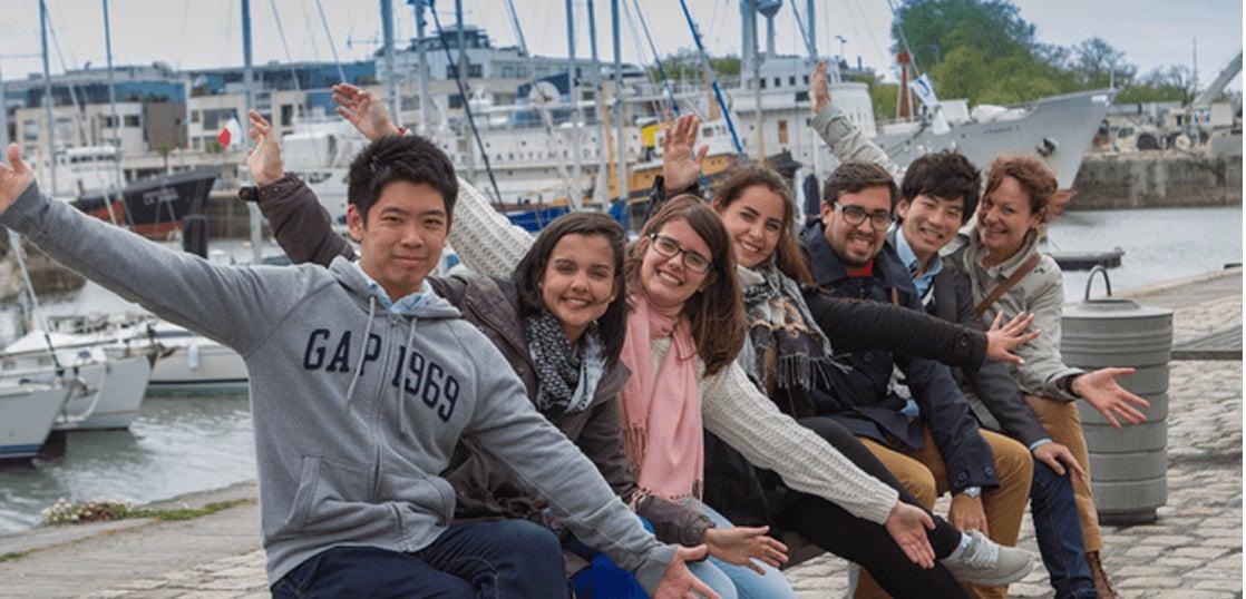 Eurocentres La Rochelle