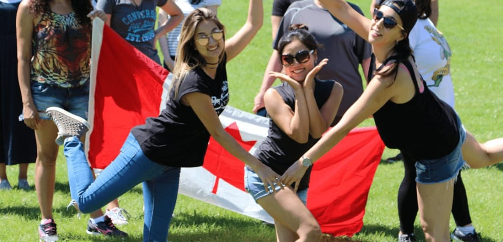 Heartland International English School, Winnipeg-2