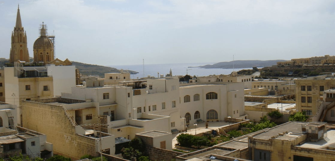 IELS(Institute of English Language Studies), Gozo