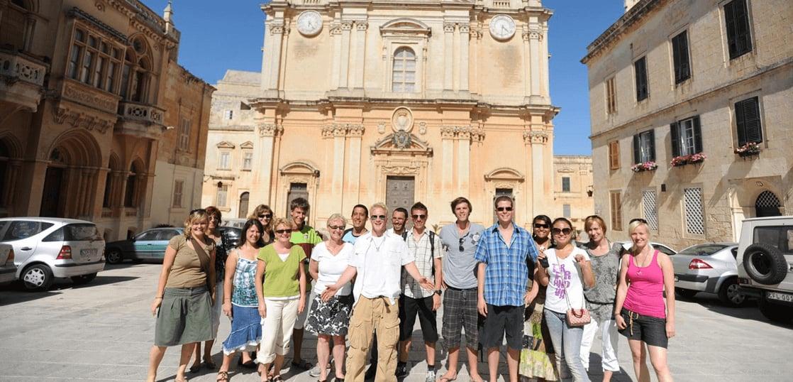 IELS(Institute of English Language Studies), Malta-8