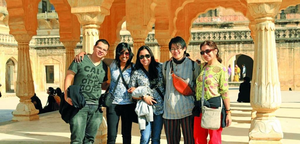 ILSC New Delhi-7