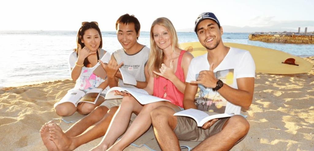 Intercultural Communications College