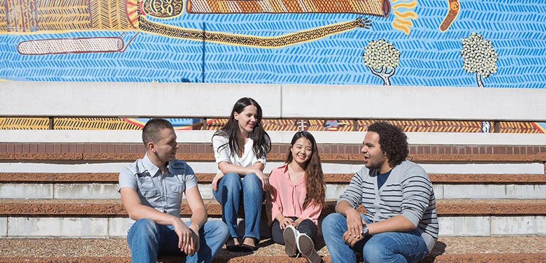 Kaplan International English, Adelaide