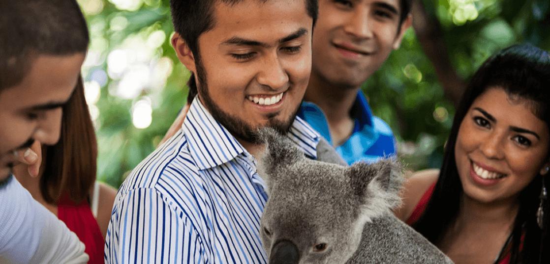 Kaplan International English, Brisbane