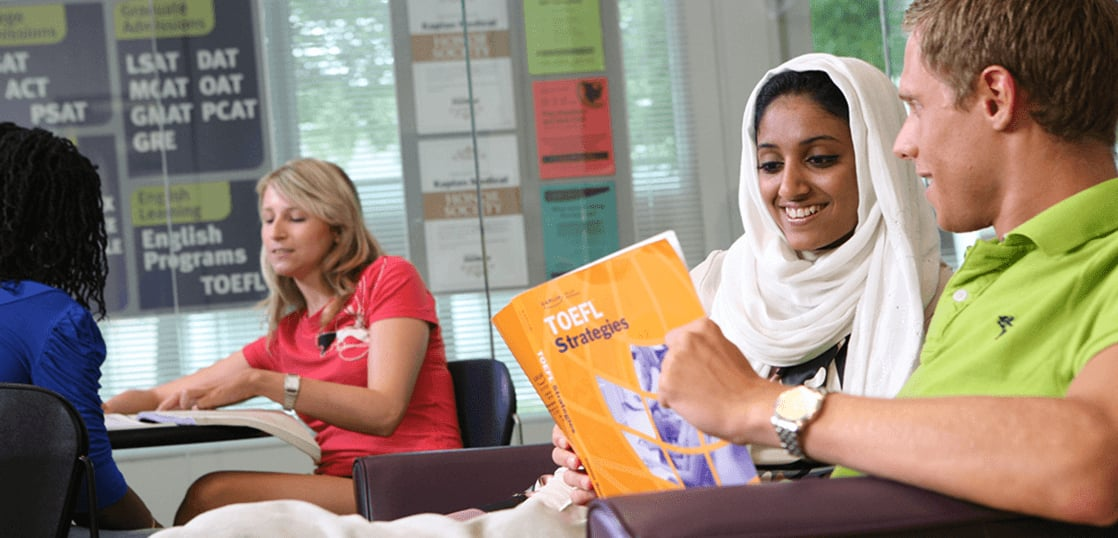Kaplan International English, Miami