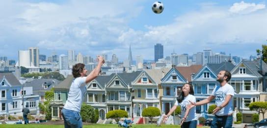 Kaplan International English, San Francisco
