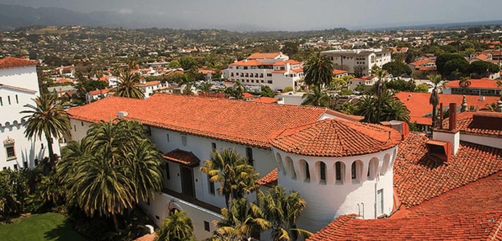 Kaplan International English, Santa Barbara-1