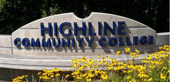 Kaplan International English, Seattle (Highline College)-1