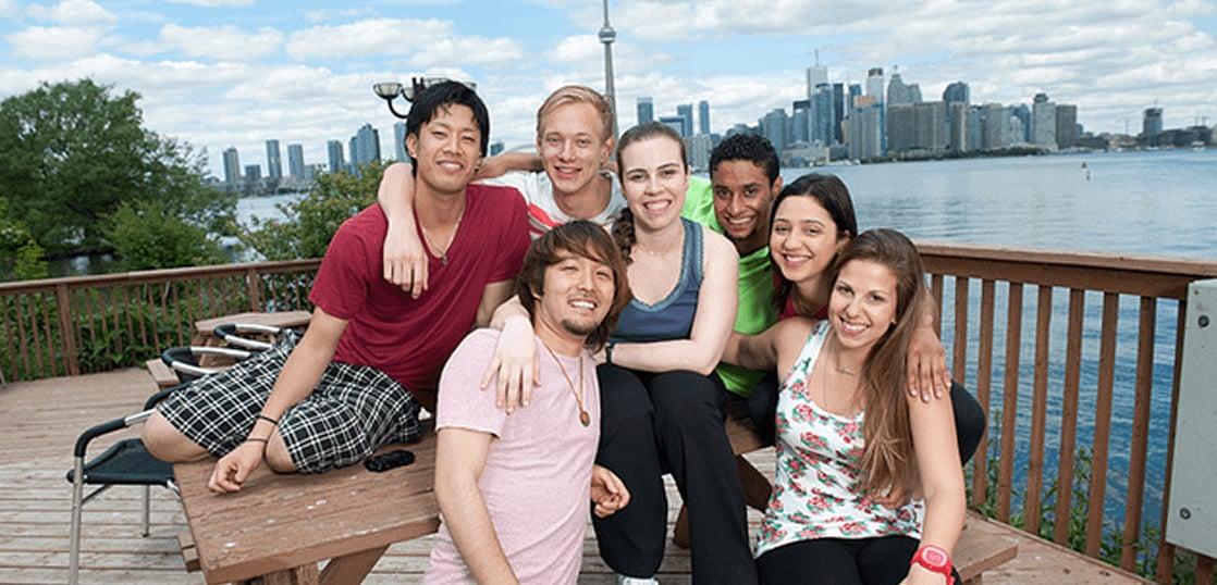 Kaplan International English, Toronto