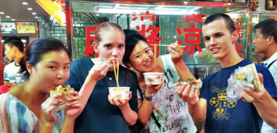 LTL (Live the Language) Mandarin School, Beijing
