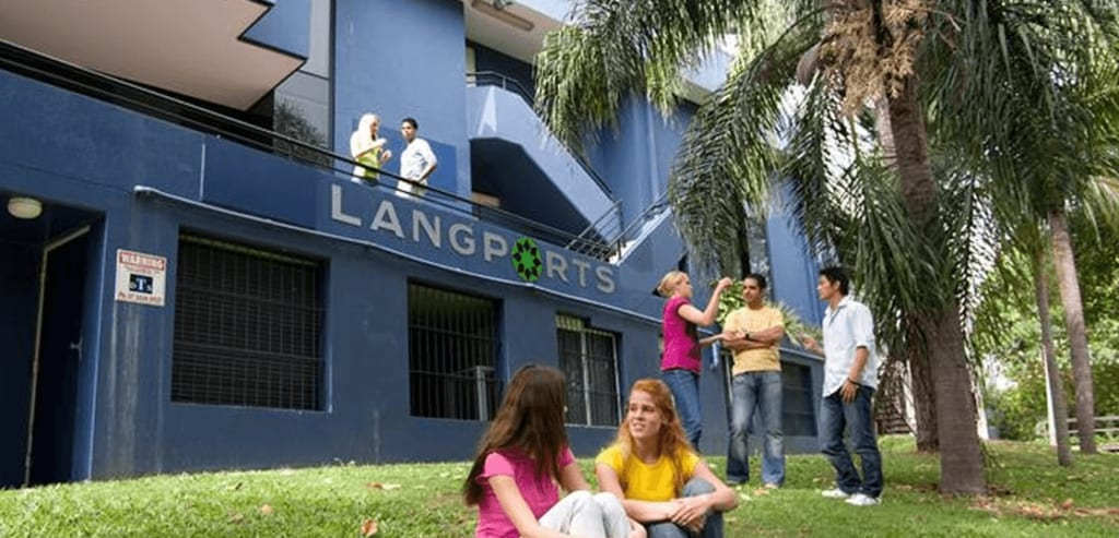 Langports English Language College, Gold Coast-3