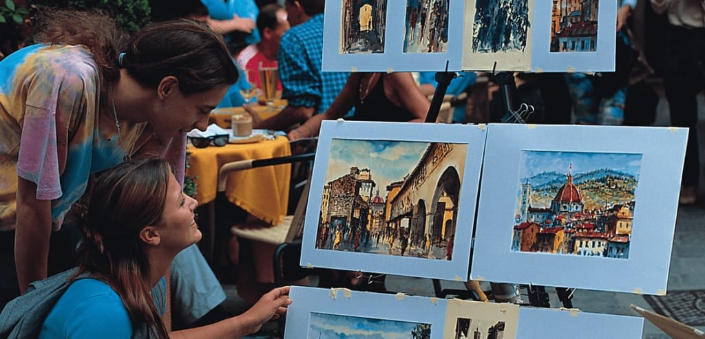 Scuola Leonardo da Vinci, Florence-2