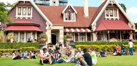Shafston International College, Brisbane