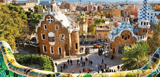 Sprachcaffe Barcelona Plus S.L-1