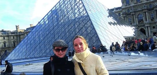 Sprachcaffe Languages Plus, Paris