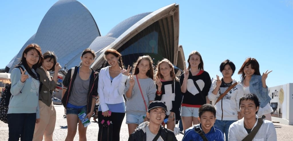 Sydney College of English-9
