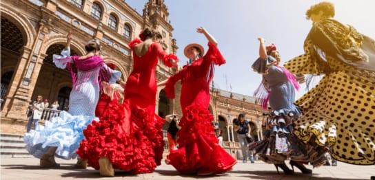 スペインってどんな国?気候や時差、服装や留学事情について