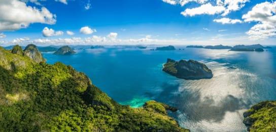 フィリピンってどんな国?気候や時差、服装や留学事情について