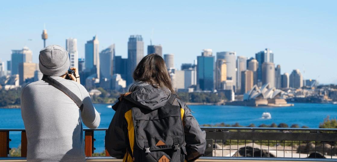 オーストラリア留学でおすすめの語学学校5選!費用や各校の特徴について