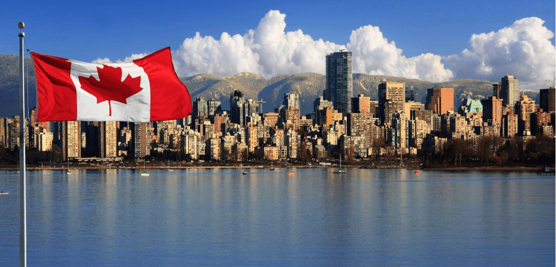 カナダってどんな国?気候や時差、服装や留学事情について