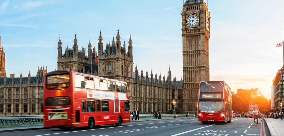 イギリスってどんな国?気候や時差、服装や留学事情について