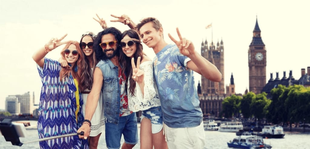 イギリス留学で寮滞在が選べるおすすめ語学学校3選