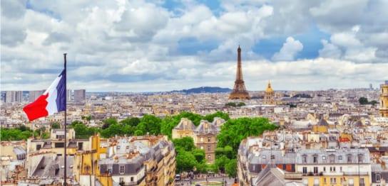 フランスってどんな国?気候や時差、服装や留学事情について