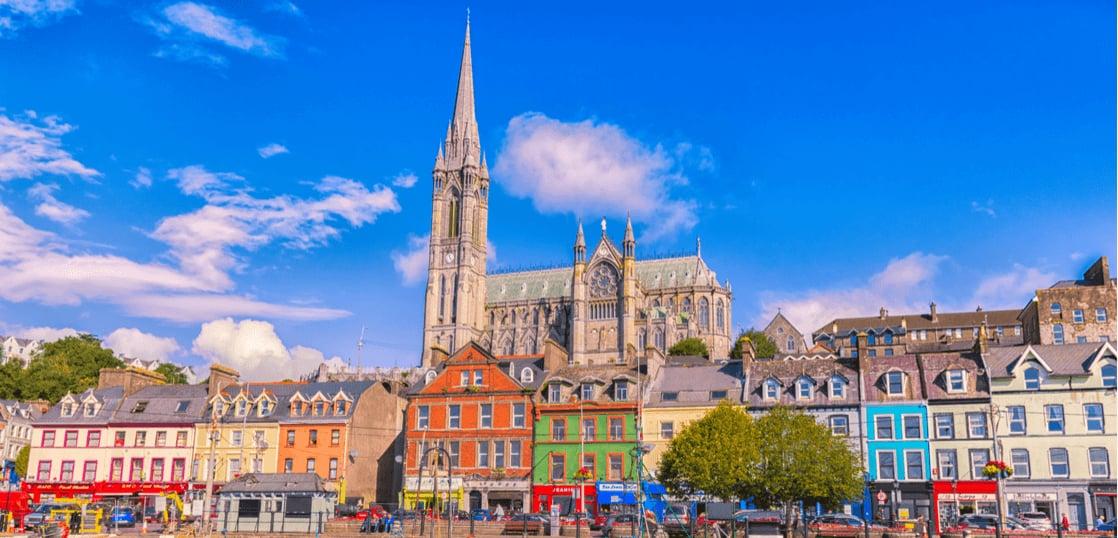 アイルランドってどんな国?気候や時差、服装や留学事情について